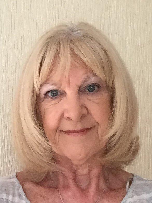Anita Blower